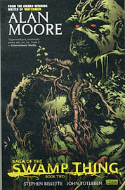 Saga Of The Swamp Thing TP Book 02 (Paperback)Books
