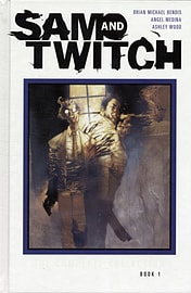 Sam and Twitch: The Complete Collection Book 1 (Hardcover)Books
