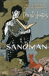 Sandman The Dream Hunters TP (Paperback)Books