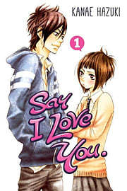 Say I love You 1 (Paperback)Books