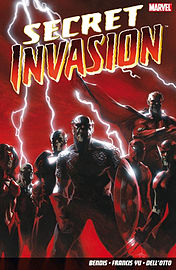 Secret Invasion (Paperback)Books