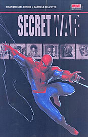 Secret War (Paperback)Books