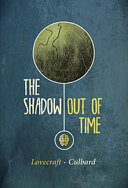 Shadow Out of Time (Paperback)Books