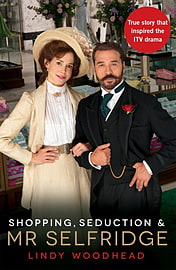 Shopping, Seduction & Mr Selfridge (Paperback)Books