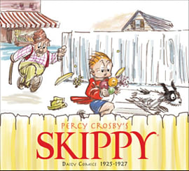 Skippy Volume 1: Complete Dailies 1925-1927 (Hardcover)Books