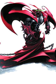 Spawn Origins Book 6 (Hardcover)Books