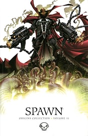 Spawn Origins Vol 11 TP (Paperback)Books