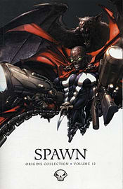 Spawn Origins Vol 12 TP (Spawn Origins Collections) (Paperback)Books