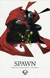 Spawn Origins Vol 2 TP (Spawn Origins Collections) (Paperback)Books