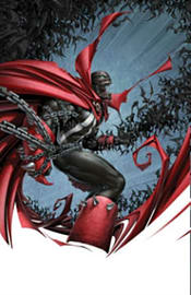 Spawn: Origins Volume 19 TP (Spawn Origins Collections) (Paperback)Books