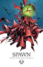 Spawn: Origins Volume 20 TP (Paperback)Books