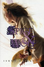 Spice And Wolf: Vol 6 - Novel (Paperback)Books
