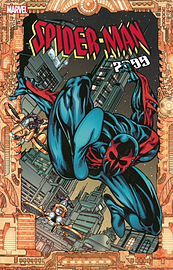 Spider-Man 2099 Volume 2 (Paperback)Books