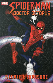 Spider-Man/Doctor Octopus (Paperback)Books