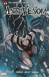 Spider-Man: Anti-Venom TPB (Graphic Novel Pb) (Paperback)Books
