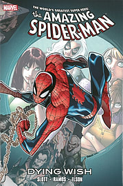Spider-Man: Dying Wish (Amazing Spider-Man) (Hardcover)Books