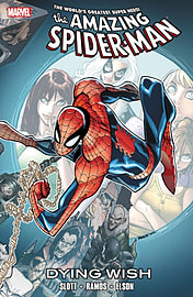 Spider-Man: Dying Wish (Amazing Spider-Man) (Paperback)Books