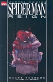 Spider-Man: Reign TPB (Graphic Novel Pb) (Paperback)Books