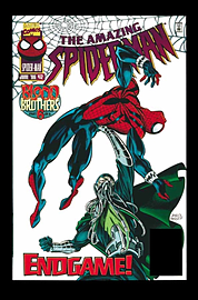 Spider-Man: The Complete Ben Reilly Epic Book 4 (Paperback)Books