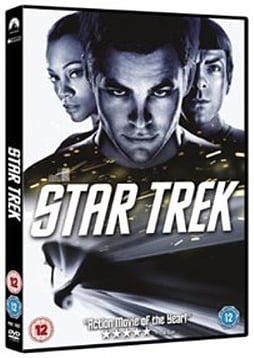 Star Trek [DVD]DVD