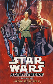 Star Wars - Agent of the Empire Iron Eclipse (Vol. 1) (Paperback)Books