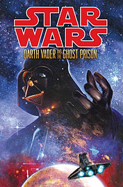 Star Wars - Darth Vader & the Ghost Prison (Hardcover)Books