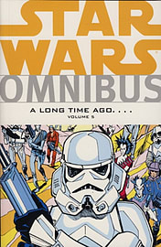 Star Wars Omnibus - A Long Time Ago... (Vol. 5) (Paperback)Books