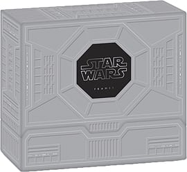Star Wars: Frames (Hardcover)Books