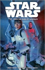 Star Wars: From the Ruins of Alderaan v. 2 (Paperback)Books