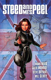 Steed and Mrs. Peel Vol. 1: A Very Civil Armageddon (Paperback)Books