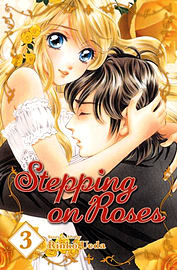 Stepping On Roses Vol 3 (Paperback)Books