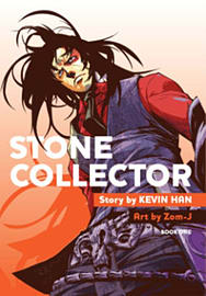 Stone Collector Book 1 (Paperback)Books