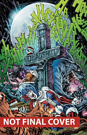 Suicide Squad Volume 3: Death is for Suckers TP (The New 52) (Paperback)Books