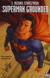 Superman - Grounded (Vol. 2) (Hardcover)Books