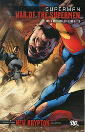 Superman War Of The Supermen TP (Superman (DC Comics)) (Paperback)Books