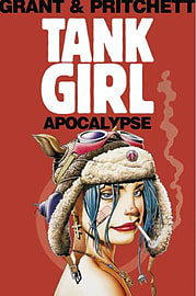 Tank Girl : Apocalypse (Remastered Edition) (Tank Girl (Unnumbered)) (Paperback)Books