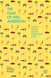 The Films of Wes Anderson (Hardcover)Books