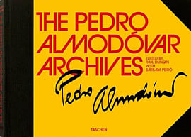 The Pedro Almodovar Archives (Hardcover)Books
