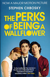 The Perks of Being a Wallflower (Paperback)Books