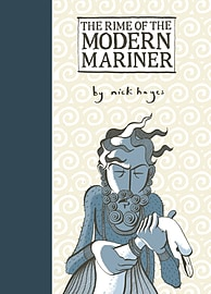 The Rime of the Modern Mariner (Hardcover)Books