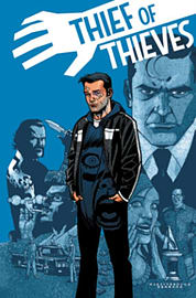 Thief of Thieves Volume 2 TP (Paperback)Books