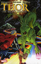 Thor: The Mighty Avenger, Vol. 2 (Paperback)Books