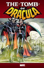 Tomb Of Dracula Vol. 2 (Paperback)Books