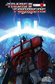Transformers Volume 7: Chaos (Transformers (Idw)) (Paperback)Books