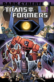 Transformers: Dark Cybertron Volume 1 (Paperback)Books