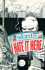 Transmetropolitan TP Vol 10 One More Time New Ed (Transmetropolitan - Revised) (Paperback)Books
