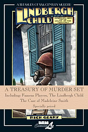 Treasury of Murder Set, A (Paperback)Books