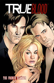True Blood: The French Quarter (3) (Hardcover)Books