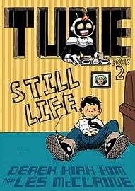 Tune: Still Life (Paperback)Books