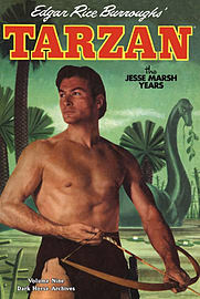 TARZAN THE JESSE MARSH YEARS VOLUME 9Books
